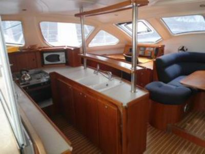 Vends Catana 52