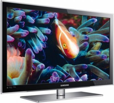 TV SAMSUNG LED 102 cm 40
