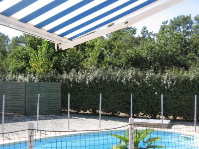 Chalet avec piscine privee sans vis a vis for Piscine privee paris
