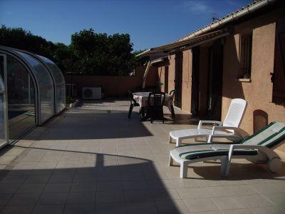 Villa avec piscine priv e - Villa charente maritime avec piscine ...