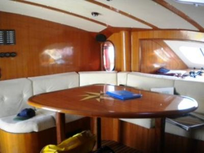 Vends catamaran Freydis 46