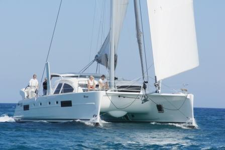 Vends Catana 50 Carbon Infusion