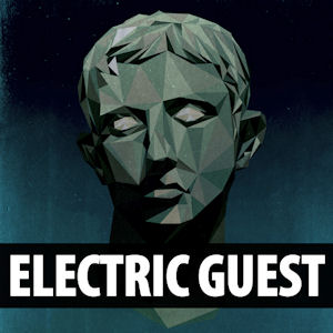 ELECTRIC GUEST+THE VACCINES - LA CIGALE - 9 NOV