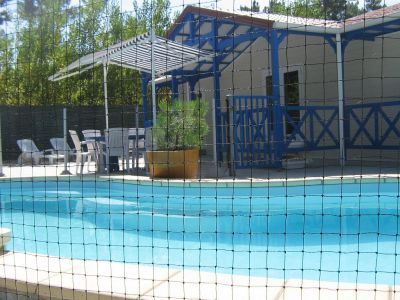 Chalet avec piscine privee sans vis a vis - Chalet avec piscine privee ...