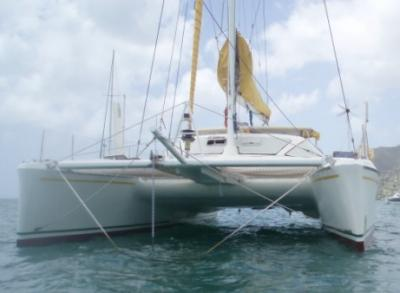 Vends Catana 48S