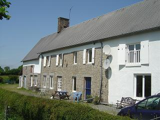 Bed and Breakfast Normandy France