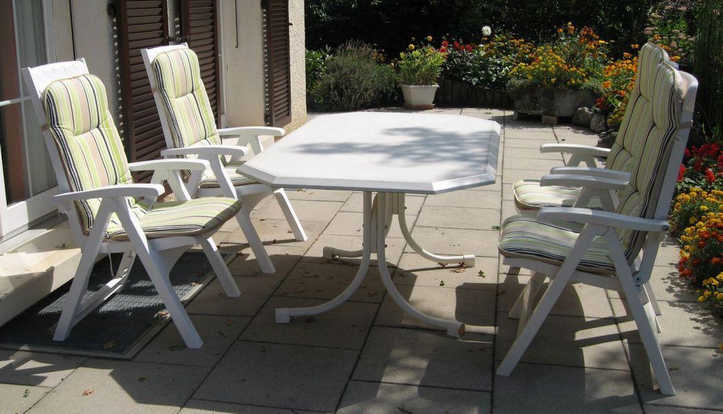 Magasin mobilier de jardin yvelines - Mobilier de jardin tresse ...