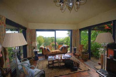 En foret national avec lac plage vue pyrenees maison avec apart - Maison avec vue lac lands end ...
