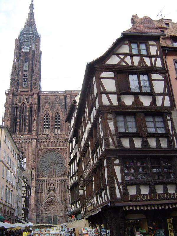 Strasbourg illkirch g te a la perle de l 39 ill 4 2 4 personnes - La table de l ill illkirch ...