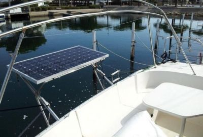 Vends catamaran Tobago 35