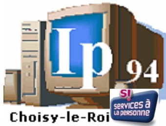 Ip94,  Assistance informatique et internet à domicile - Choisy-le-