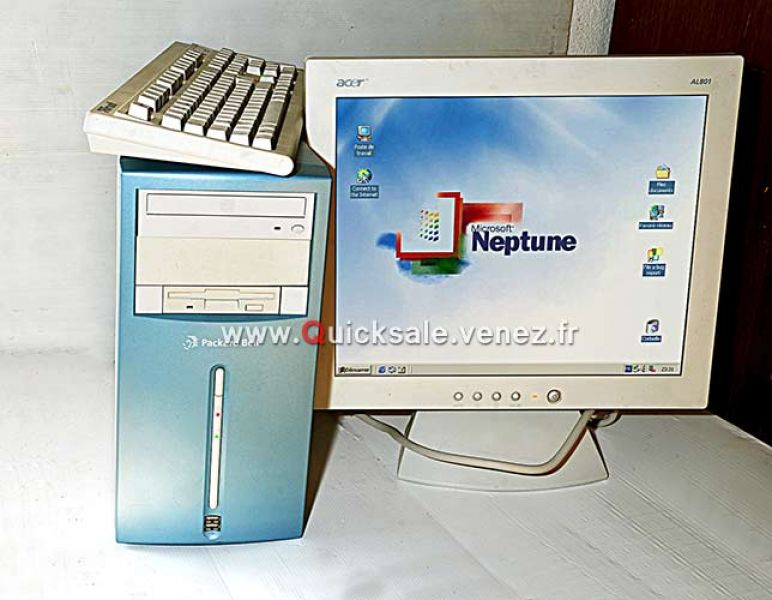 Tour, Windows 3.11, 95, 98, 2000, Pour ...