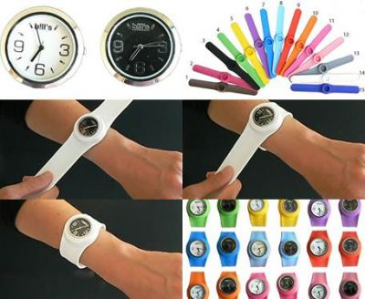 collection complète montre bill's slap watch