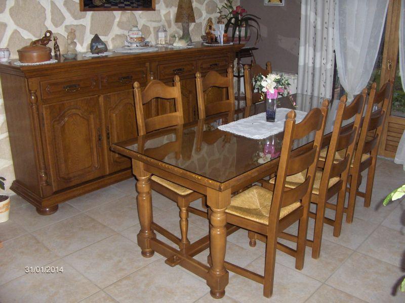 salle manger meuble tv. Black Bedroom Furniture Sets. Home Design Ideas