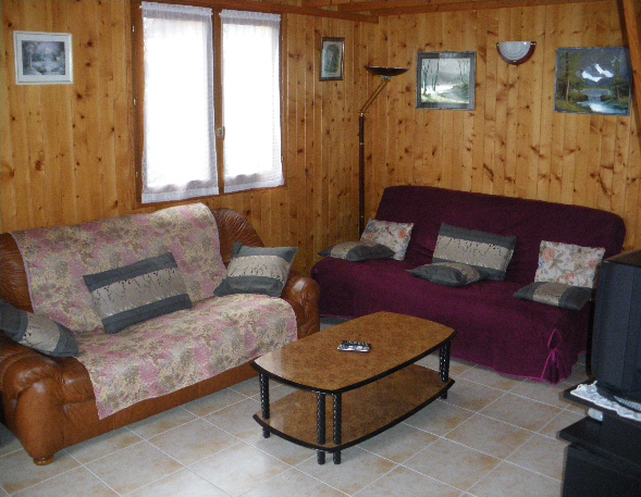 Chalet a cabourg Internet/Wifi 6 pers & Piscines