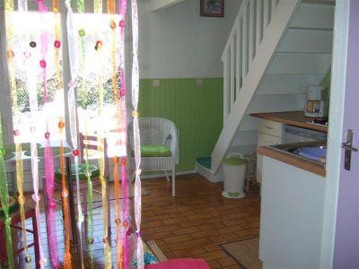 Maison bord de mer bretagne sud dans residence avec for Achat maison bord de mer bretagne sud