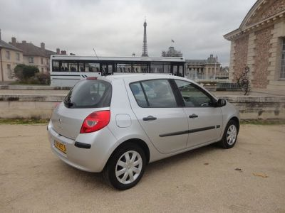 Don renault clio iii 1.5 dci