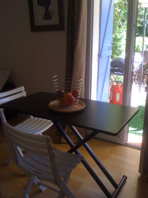 APPARTEMENT VUE MER GOLF