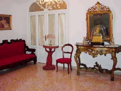 A ROME Chambres d'hote