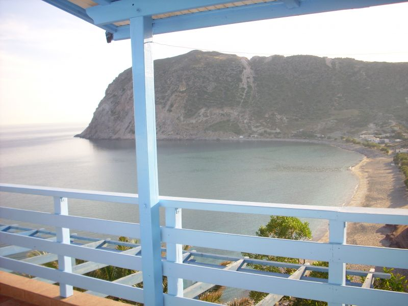 Greece cyclades island milos rent studio/apartment